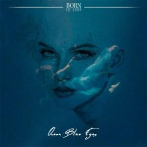 Ocean Blue Eyes BY Taylor Swift
